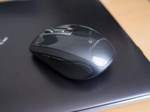Ligicool mouse