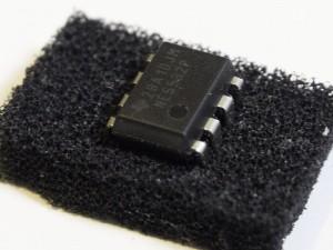 オーディオミキサー NE5532P オペアンプ