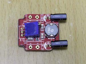 VX-3 USB昇圧回路1