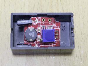VX-3 USB昇圧回路2